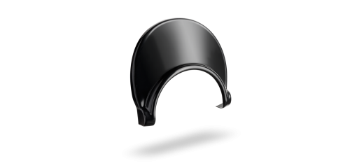 Universal Front Mask No11