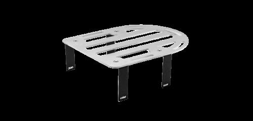 Universal luggage rack