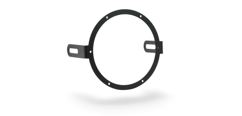Universal headlight cover screen
